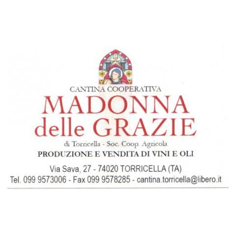 Cantina Cooperativa Madonna Delle Grazie Di Torricella