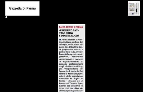 Gazzetta Di Parma Pdf